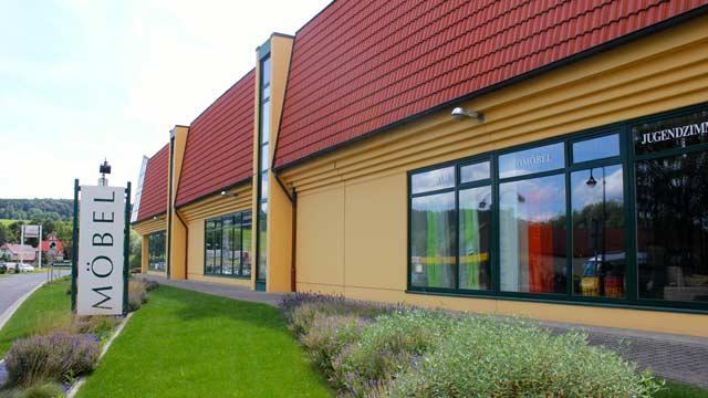 fee834965b7675 Möbelhaus und Küchenstudio in Blankenhain - Möbel u. Küchen by Land - nahe  Erfurt