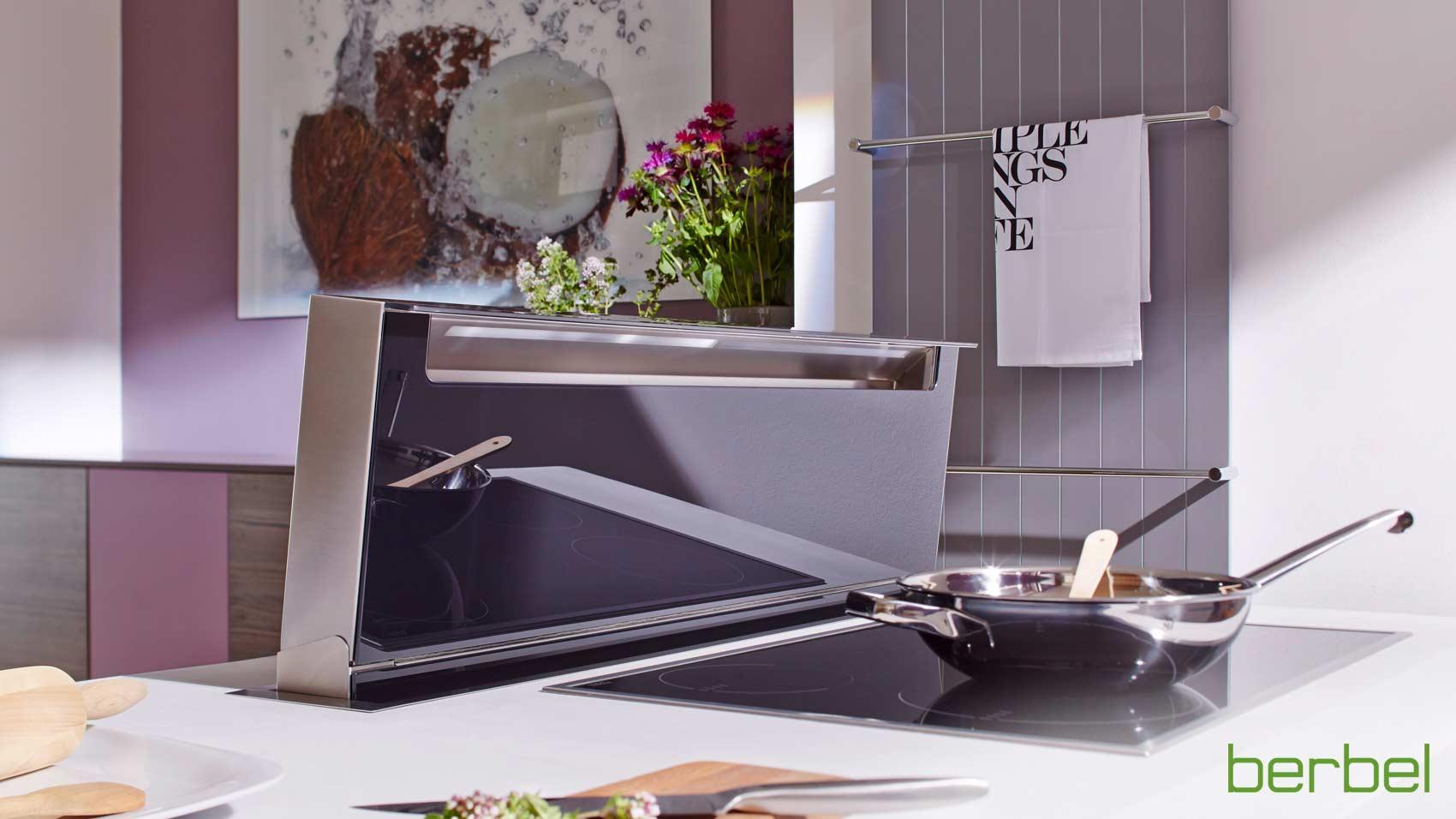 berbel dunstabzugsysteme nahe erfurt jena m bel u. Black Bedroom Furniture Sets. Home Design Ideas