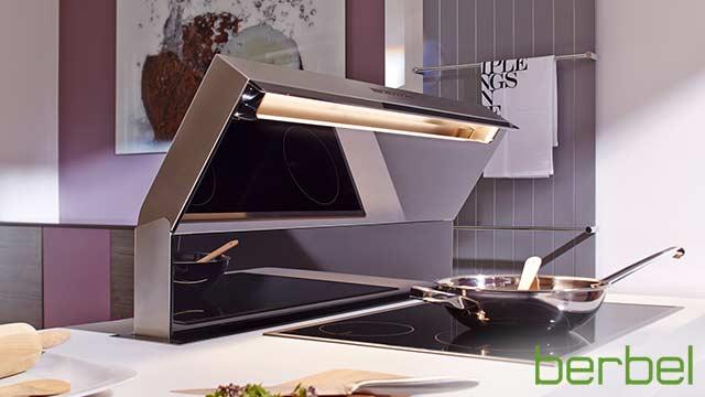 berbel dunstabzugsysteme nahe erfurt weimar jena m bel u k chen by land blankenhain. Black Bedroom Furniture Sets. Home Design Ideas