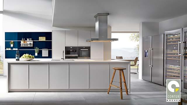 k chen k chenstudio in blankenhain nahe erfurt jena m bel u k chen by land. Black Bedroom Furniture Sets. Home Design Ideas