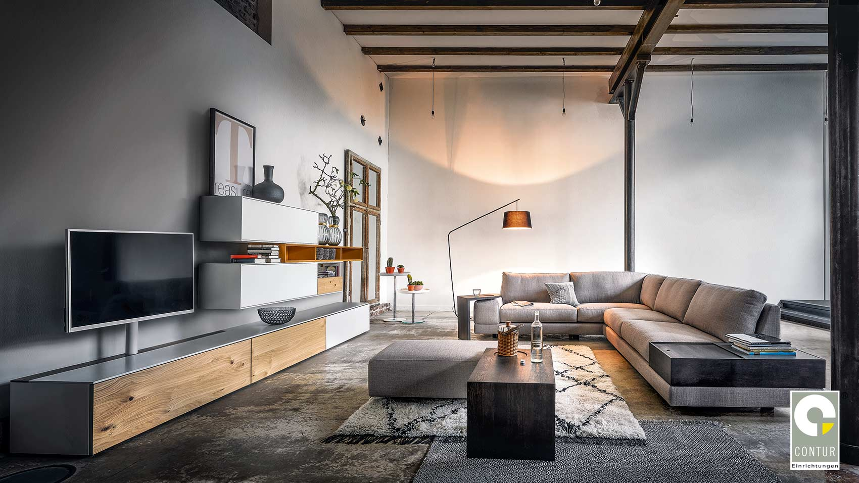contur einrichten nahe erfurt jena weimar m bel u k chen by land blankenhain. Black Bedroom Furniture Sets. Home Design Ideas