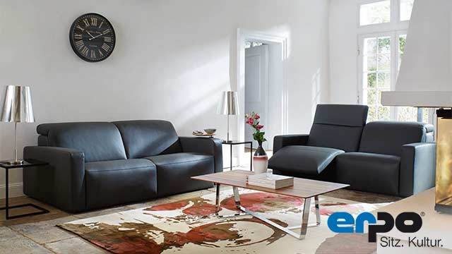 erpo sofas nahe erfurt weimar jena m bel u k chen by land blankenhain. Black Bedroom Furniture Sets. Home Design Ideas