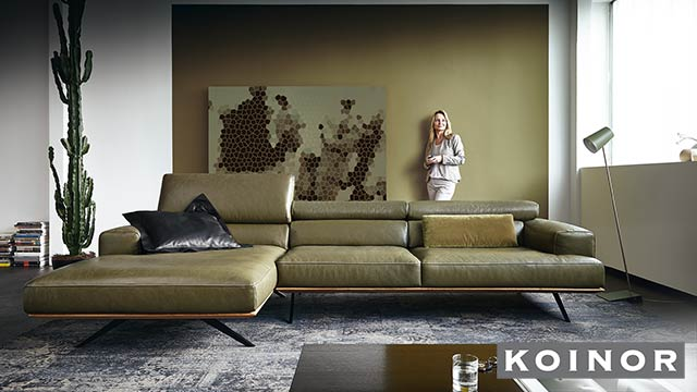 koinor sofas nahe erfurt weimar jena m bel u k chen by land blankenhain. Black Bedroom Furniture Sets. Home Design Ideas