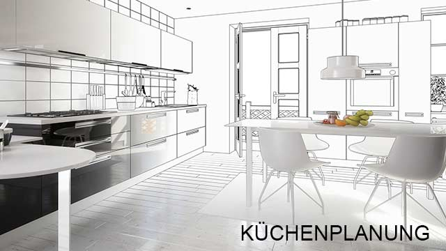 k chenplanung nahe erfurt weimar jena m bel u k chen by land blankenhain. Black Bedroom Furniture Sets. Home Design Ideas