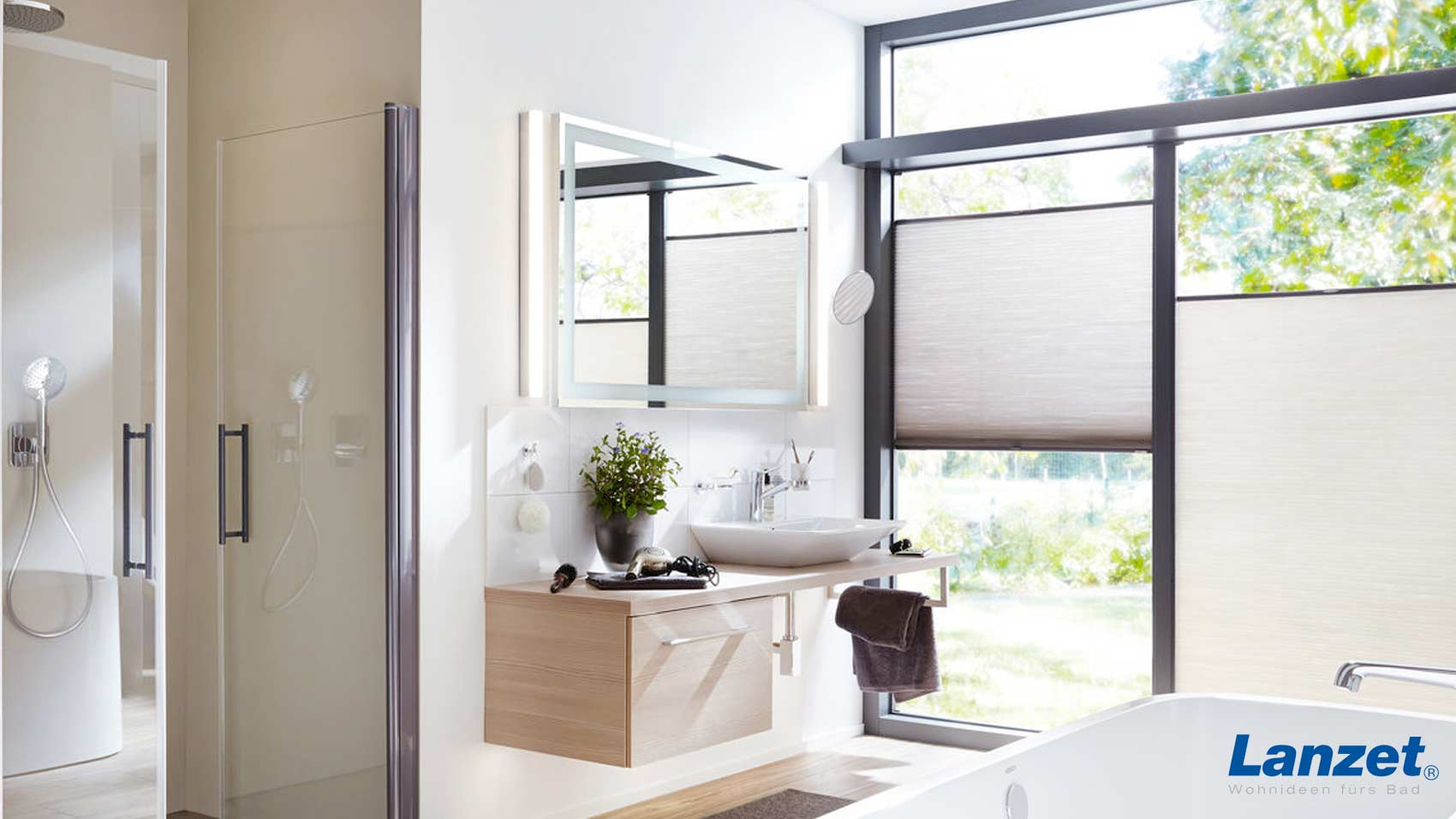 möbel einrichtungstrends in blankenhain - möbel u. küchen by land, Badezimmer ideen