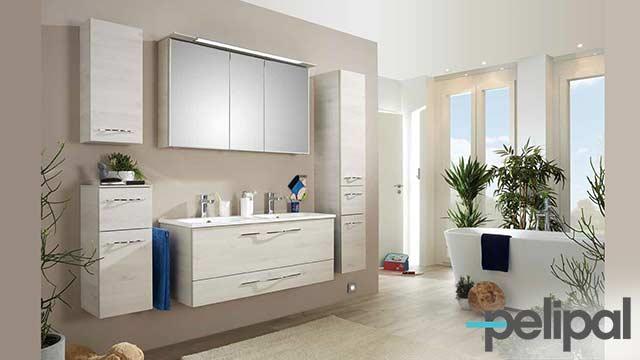 pelipal badmöbel in blankenhain - möbel u. küchen by land - nahe, Badezimmer ideen