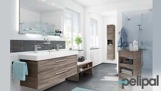 pelipal badm bel nahe erfurt jena m bel u k chen by. Black Bedroom Furniture Sets. Home Design Ideas