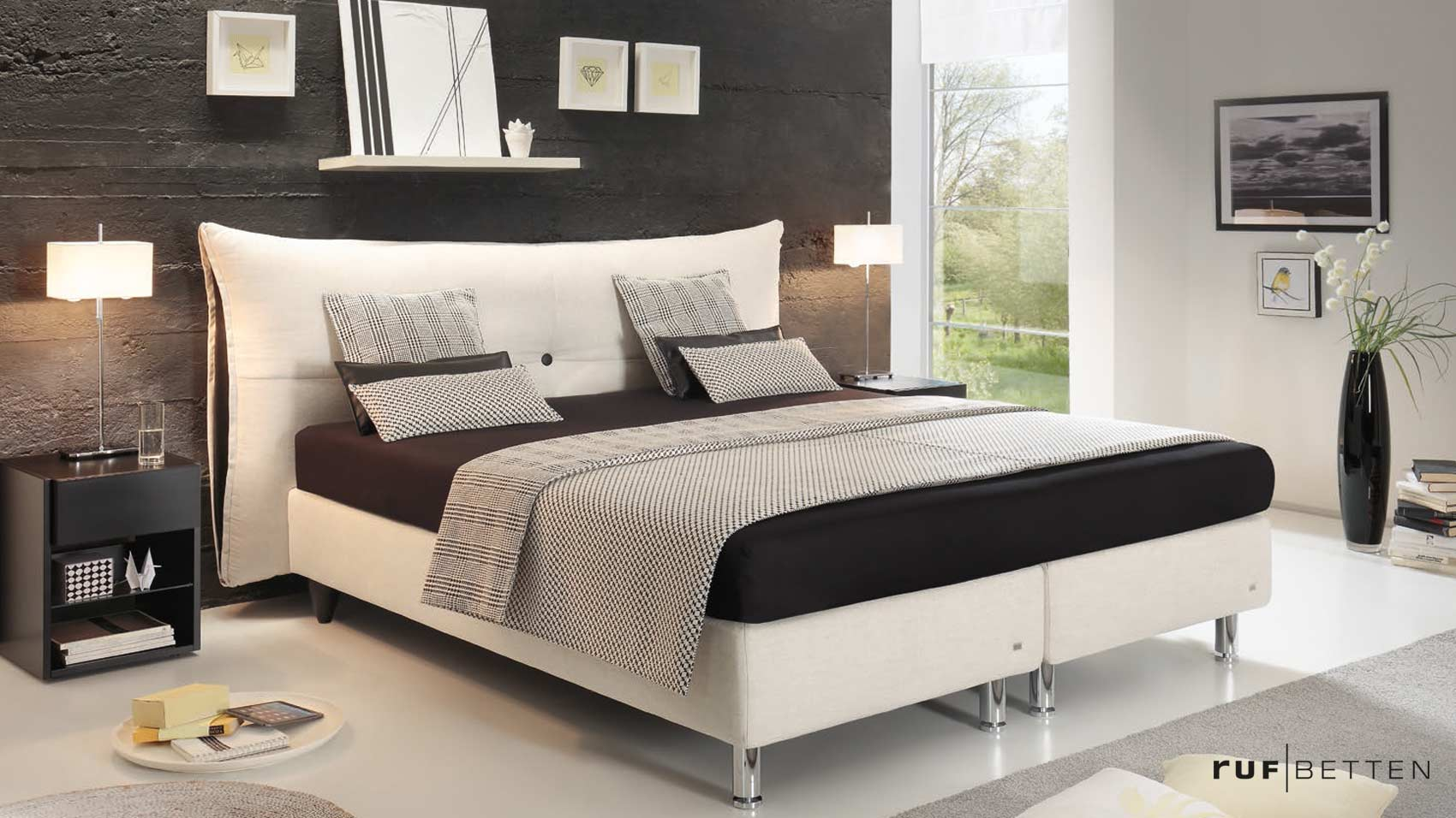 ruf betten nahe erfurt weimar jena m bel u k chen by land blankenhain. Black Bedroom Furniture Sets. Home Design Ideas