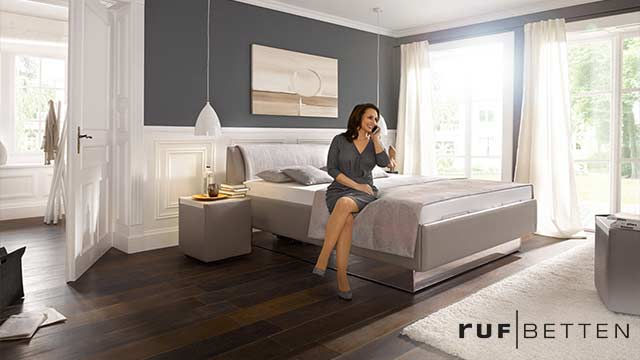ruf betten nahe erfurt jena weimar m bel u k chen by land blankenhain. Black Bedroom Furniture Sets. Home Design Ideas