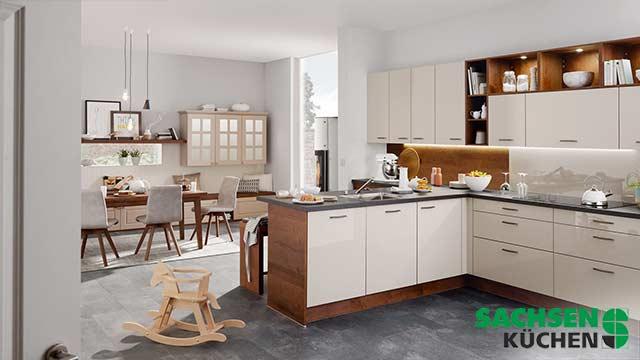 Sachsenküchen sachsen küchen nahe erfurt jena weimar möbel u küchen by land