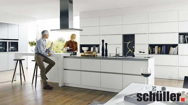 schÜller kÜchen in blankenhain möbel u küchen by land nahe